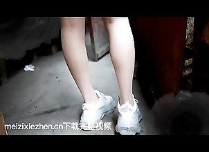 chinese,foot,asian_woman 小迪丽热巴�...