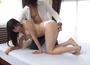 cosplay Sensual Asian...