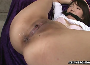 japanese Filling that ass...