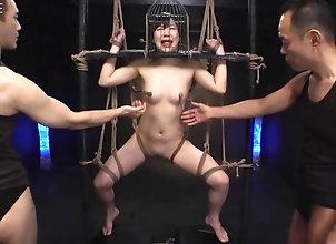 slut,asian,bdsm,japanese,kinky Japanese pornstar...