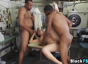 big cock,fucking,sucking,black,group BlackFS The lady...