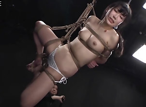 bdsm,japanese,kinky,rough port group drops...
