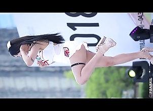 hot,sexy,white,uniform,high-heels,asian,nurse,beauty,korean,91,91porn,asian_woman 公众号【91公...