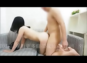 chinese,china,91,asian_woman 背着老公被�...