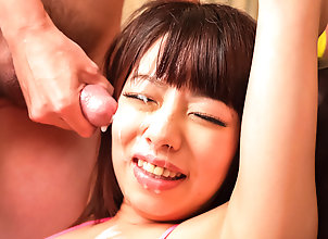 Anal,Asian,Japanese,Bondage,Teens,Cumshot,Facial,Toys Akina Sakura...