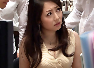 Asian,Japanese,MILF,milfs in japan,Erito,japanese,asian,gang bang,MILF,blowjob,fingering Sensei Ai Blows...