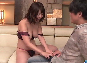Asian,Big Tits,Japanese,Amateur,busty,dick riding,position 69,cock sucking,red lingerie Dashing hardcore...