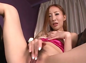 Asian,Fingering,mom,hot milf,sexy lingerie,masturbation,group action,vibrator,handcuffs,toy insertion,cum on face,asian,japanese Erena Aihara...