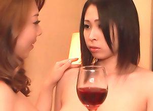 New Movies,Asian,Big Tits,Brunette,Hairy,Lesbians,Big Tits Tokyo,Minami Ayase,asian,big tits,brunette,hairy,lesbians,fingering,japanese,natural tits Busty Minami...