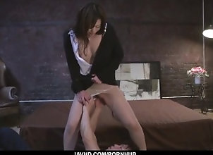 anime;asian;japanese;sexy;pantyhose;fuck;on;hands;stand;fucking;cock;sucking;ball;licking;pussy;licking;creampie;hardcore;milf;office;lady;stockings;javhd,Asian;Creampie;Hardcore;Japanese Shiona Suzumori...