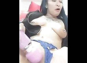 bdsm;kink;3some;mom;mother;old,Asian;Amateur;Big Tits;British I love my pussy...