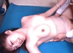 Teachers,Asian,Threesome,Jp Teacher,Tsubasa Amami,teachers,asian,brunette,japanese,handjob,blowjob,big tits,floor,sexy girl,trimmed pussy,hardcore sex,tubedupe Arousing hottie...