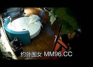 china,chinese-girl,Unknown 主題酒店拍攝到的漂亮氣質美少婦和單位領導酒店開房偷情...