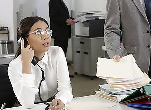 Big Tits,Brunette,Anal,Tattoo,Facial,Blowjob,Ebony,Amateur,Deep Throat,Asian,Glasses,Missionary,Trimmed Pussy,Caucasian,HD,American Porn,Doggystyle,Office Sex,Stockings,Riding,Hardcore Secretary Side Job