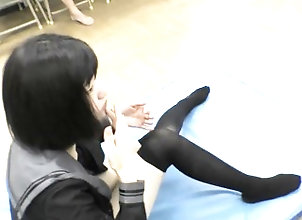 bukkake-gangbang;amateur-japanese;japanese-gokkun;cum;cumshot;petite,Blowjob;Bukkake;Cumshot;Handjob;Small Tits;Role Play;60FPS;Japanese;Exclusive;Verified Amateurs 黒髪スレンダー...