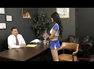 asslicking,cheerleader,slave,mistress,femdom,facesitting,ass-worship,foot-fetish,foot-worship,foot-smelling,asian-femdom,asshole-closeup,brenna-sparks,asian-domme,brat-domme,bdsm Asian Cheerleader...
