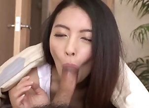 caribbeancom;porn-stars;japanese-uncensored,Creampie;60FPS;Japanese;Pussy Licking;Solo Female 【無】咲乃柑菜がぼくのお嫁さん...