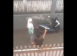 fuck,asian,jilbab,viral,indonesia,ngentot,ngewe-di-jalan,asian_woman Fucking my...