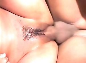 anal,cumshot,facial,tits,interracial,blowjob,brunette,doggystyle,lingerie,asian,cumshot Alluring Asian...