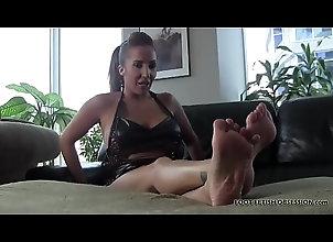 asian,POV,bdsm,feet,femdom,foot-fetish,bdsm My tiny little...