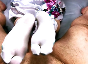 kink;big-cock;point-of-view;japanese;asian;sockjob;socks;feet;japanese-feet;japanese-footjob;tabi-socks;japanese-pov;asian-footjob;footjob;asian-foot-fetish;asian-socks-feet,Asian;Amateur;Big Dick;Cumshot;POV;Feet;Japanese;Exclusive;Verified Amateurs Japanese...