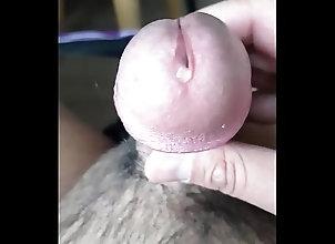 cum,masturbation,asian,dick,soloboy,bukkake Pre cum to cum