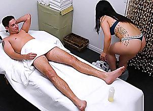 Massage,Asian,Oil and Sex,Bra,Panties,Handjob,Blowjob,Amateur,Tattoo,Chubby,Natural Tits,Spycam,Hairy,Asian Massage Happy Tugs –...