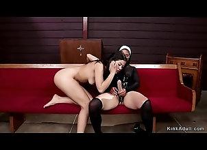anal,lesbian,lesbians,ass,butt,ebony,asian,gape,strapon,bdsm,fetish,bondage,fisting,slave,rimming,kink,rimjob,lezdom,everythingbutt,kinkadult,lesbian Ebony nun anal...