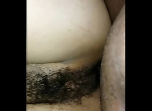 hairy,chinese,tiny,black-cock,asian_woman Zhang fucks first...