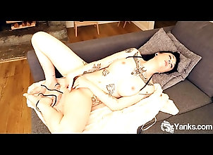 amateur,fingering,tattoos,busty,solo,asian,shaved-pussy,pierced-clit,softcore,shaking,clit,pierced,hd,convulsing,big-boobs,yanks-featured-video,awesome-curves,beautiful-breasts,breast-squeezer,pert-tits,amateur Yanks Asian...