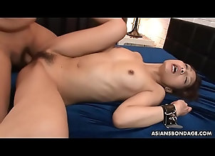 hardcore,blowjob,brunette,closeup,threesome,group,naked,asian,nude,bondage,japanese,japan,jav,uncensored,small-tits,asian_woman Aoi Miyama lets...