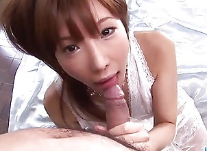 Asian;Blowjobs;Cumshots;Group Sex;Japanese;Sucks and Swallows;Swallows;Jav HD Serina Hayakawa...