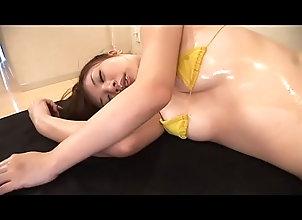bikini,solo,japanese,nana,image,kawai,oil-massage,legs-fetish,solo_-_masturbation Nana Kawai  micro...