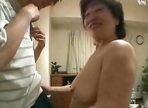 Asian;Grannies;Asian Granny;Granny 65yo Asian Granny...
