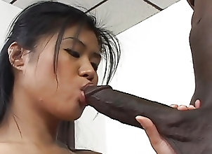 Babes;Asian;Blowjobs;HD Videos;Asian Black Dick;Asian Babe;Asian Dick;Black;Da Chicky Asian babe takes...