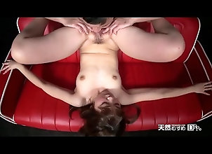 69,japanese,nakadashi,asian_woman アクロバティックなSEX...