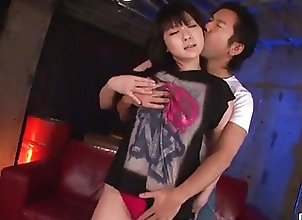 Asian;Blowjobs;Creampie;Hardcore;Japanese;During;Oral;Nasty;Hard;Jav HD Megumi Haruka...