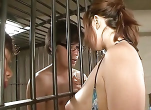 Asian;Bikini;Blowjobs;Japanese;In Prison;Prison;Jav HD Neiro Suzuka...