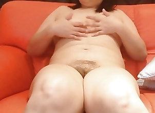 Mature Masturbation;Amateur;Masturbation;Japanese;MILFs Mature masturbation