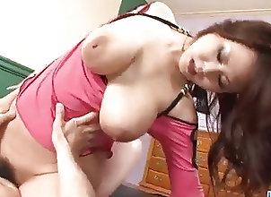 Asian;Hardcore;Japanese;Lingerie;Mom Huge Cock;Asian Huge Cock;Devours;Mom;On Cam;Huge Cock;Jav HD Asian mom with...