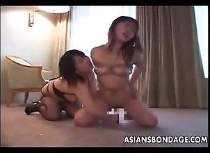 lesbian,bdsm,lesbian Japanese lesbian...