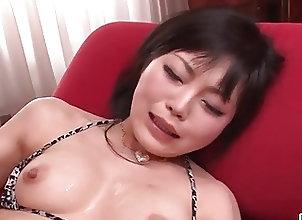 Asian;Blowjobs;Cumshots;Group Sex;Japanese;Hikaru;Throating;Jav HD Hikaru Kirameki...