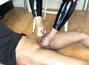 kink;feet;footjob;foot-slave;foot-fetish;foot-domination;cum-feet;huge-cumshot;toejob;footjob-toejob;asian-footjob;german;european;indian-slave;slave-footjob;foot-worship,Big Dick;Handjob;Reality;Feet;German;Indian;Exclusive;Verified Amateurs;Solo Female Goddess Gives...