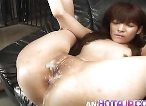 Asian;Blowjobs;Japanese;Creampie;Bondage;All Japanese Pass;Vibrators Megumi Morita...