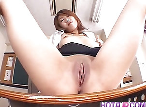 Asian;Blowjobs;Japanese;MILFs;Teacher;Classroom;All Japanese Pass Aya Sakurai puts...