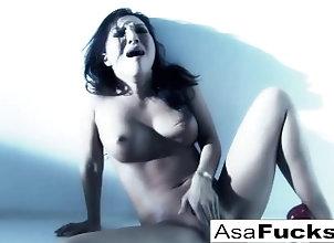 puba;asa-akira;pornstar;asian;brunette;pussy;ass;boobs;babe;solo;masturbation;masturbate;butt;japanese;tattoo;skinny,Asian;Big Ass;Brunette;Masturbation;Pornstar,Asa Akira Sexy Tattooed...
