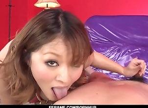 ferame;big-boobs;asian;japanese;hot;milf;busty;sexy;lingerie;red;stockings;oiled;body;masturbation;sex-toys;vibrator;cock-sucking;tit-fuck;big-tits;blowjob,Asian;Big Tits;Blowjob;Japanese Busty Yuki Touma...