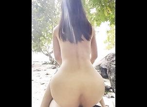 sea;bikini;thai-girl;thailand;doggystyle;wow-girls;perfect-body;thai-xxx;couple;beach;beach-thai,Asian;Amateur;Babe;Public;Teen (18+);60FPS;Verified Amateurs;Verified Couples;Vertical Video 4K THAI Fucking...
