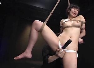 bdsm,japanese,masturbation,toy Adorable Japanese...