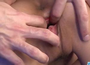 Asian,Blowjob,Japanese,Hairy,Fingering,Hardcore,Amateur,Natural Tits,Skinny Hardcore porn...